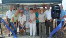 San Dieguito River Park Turns 30! 2017 – An End to the Drought and the Beginning of New Trails
