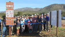 San Dieguito River Park Turns 30, 1989-2019  Ribbon Cuttings, Ground Breakings, Land Acquisition and Looking Forward