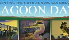 6th Annual San Dieguito Lagoon Day on April 21