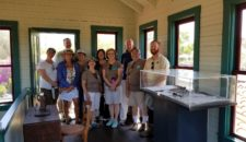 Sikes Adobe Docent Enrichment Programs