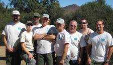 San Dieguito River Park Turns 30! 2008 – Full Throttle Fire Recovery
