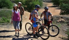 Sharing Our Trails