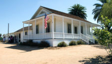 San Dieguito River Park turns 30! 2010 – Reopening of Sikes Adobe and the Main Office
