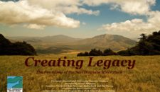 """Creating Legacy"" SDRP Founders Tribute Video and Sculpture"