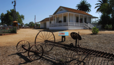 Donate a Trailer to Help Sikes Adobe